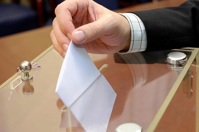 Голосование по поправкам в Конституцию могут перенести