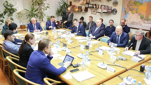 Комитет Госдумы РФ проведет выездное совещание в Биробиджане