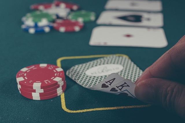 Условным сроком отделались организаторы азартных игр в Биробиджане