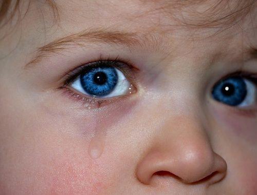 Самое жестокое отношение к детям — в ЕАО