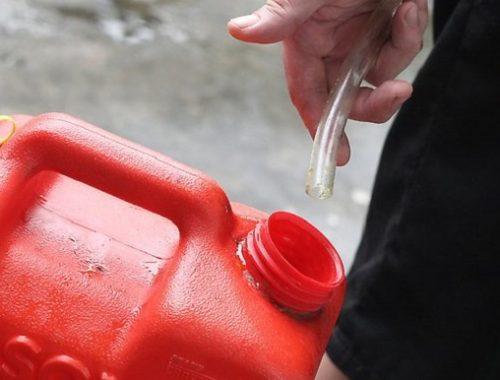 Облить бензином имущество арендодателя намеревался житель ЕАО