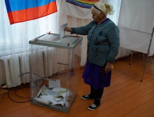 В Биробиджане определили участки и схему одномандатных избирательных округов