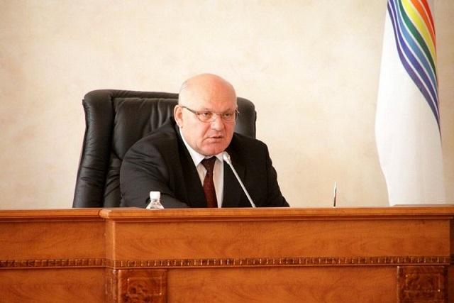 Бывший губернатор ЕАО предстанет перед судом