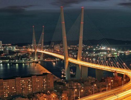 Владивосток получит дополнительные деньги на перенос столицы ДФО