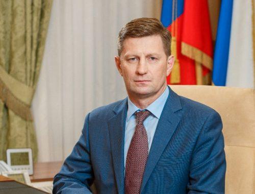 Сергей Фургал заявил о колоссальном давлении на него «грязными методами»