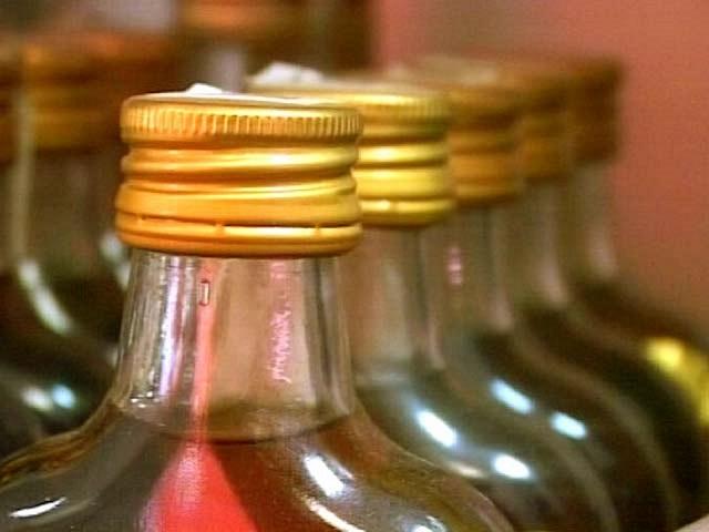 16 человек отравились алкоголем в ЕАО за 2018 год