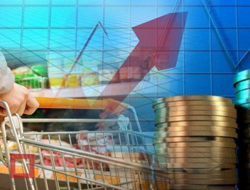 ЕАО отметилась сильным ростом цен на товары