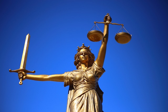 В судах введут электронную систему распределения дел между судьями
