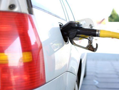 В Биробиджане подешевело дизельное топливо