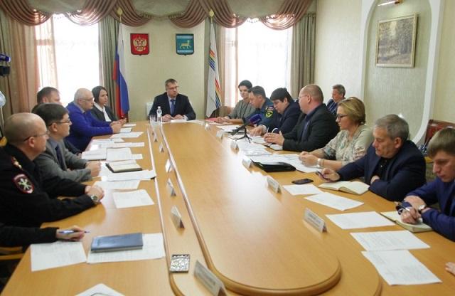 Определен размер компенсаций пострадавшим от взрыва газа в п. Приамурском