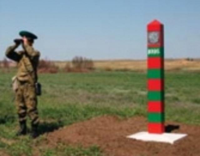 На территории ЕАО задержан 81 нарушитель погранрежима