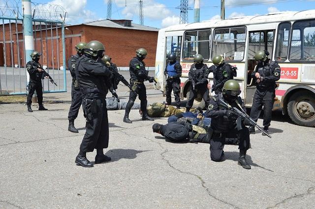 Без паники: антитеррористические учения пройдут в Биробиджанском районе