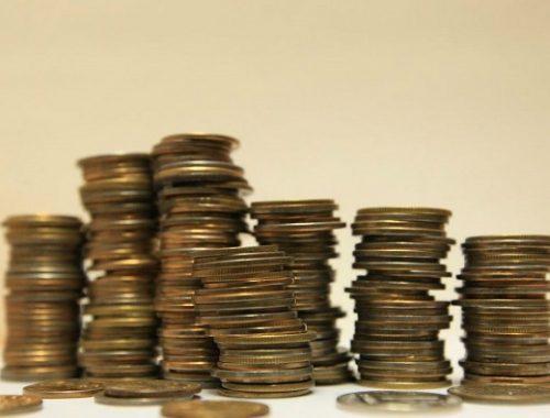 Бюджет не потратил рекордную долю средств с 2007 года