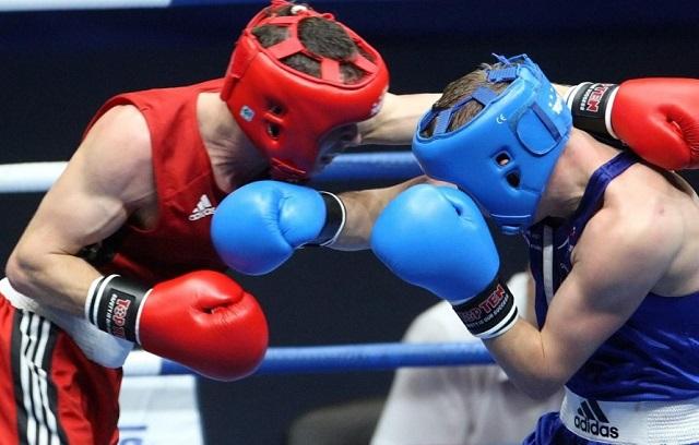 Встреча с известными российскими боксерами пройдет в Биробиджане