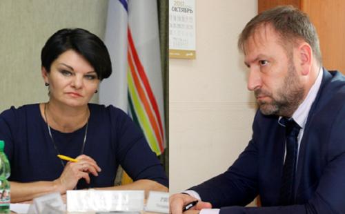 Замгенпрокурора объявил предостережения Галине Соколовой и Николаю Канделе