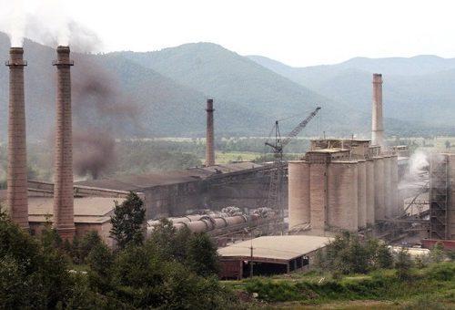 В 2019 году Теплоозерскому цементному заводу исполнится 70 лет