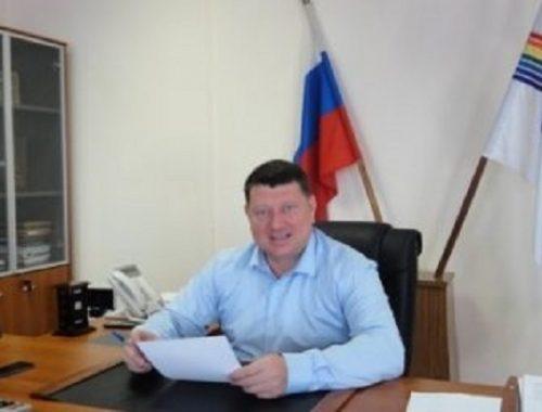 Глава Облученского района привлечен к административной ответственности