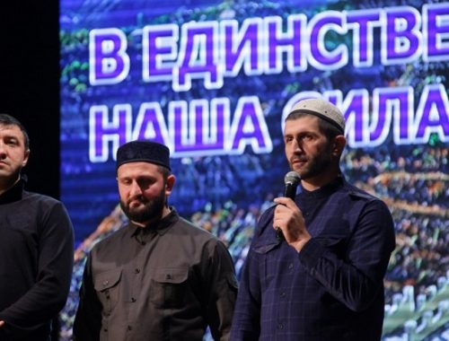 Делегация из Дагестана побывала в Биробиджане