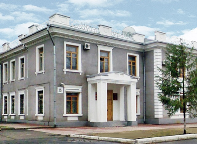Главная библиотека ЕАО готовится отметить 90-летний юбилей