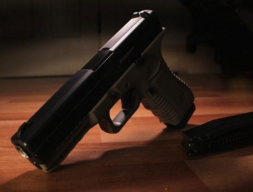 Сдать оружие на время паводка рекомендуют жителям ЕАО