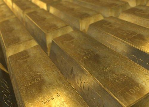 Центробанк приобрел рекордное количество золота