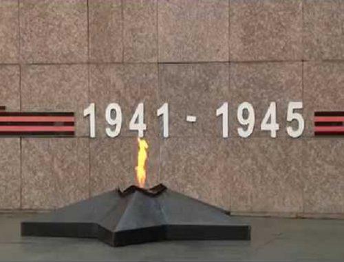В Биробиджане пройдут мероприятия, посвященные Дню памяти и скорби