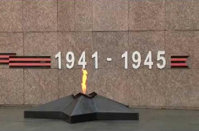 Как жители ЕАО могут отметить День Победы онлайн
