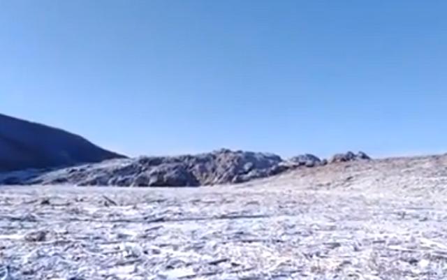 Ученые опровергли версию о падении метеорита в Хабаровском крае
