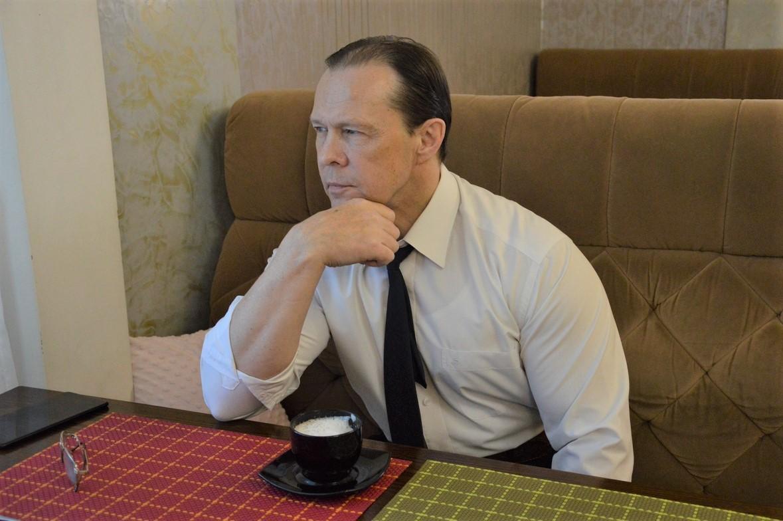 Сегодня день рождения отмечает ветеран прокуратуры Александр Золотухин