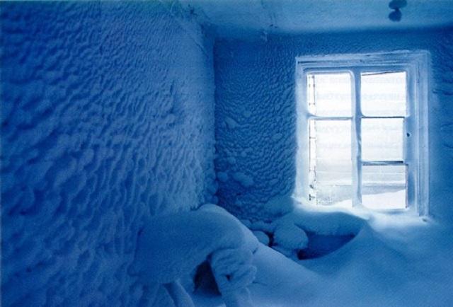 Похоже, ледяного апокалипсиса в ЕАО не избежать