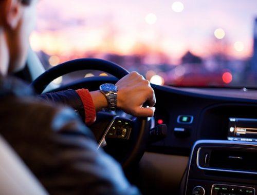 ЕАО оказалась аутсайдером рейтинга по числу новых проданных автомобилей