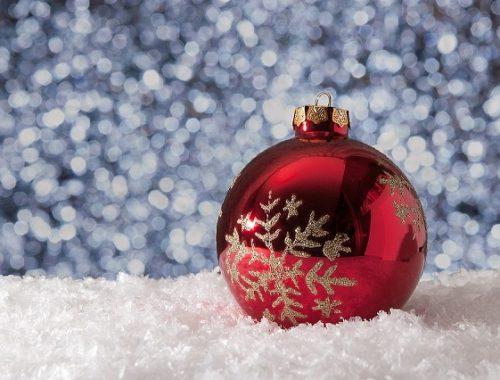 Чем заняться в новогодние праздники в Биробиджане: план мероприятий