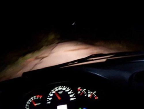 Автоугонщики в ЕАО уснули в машине: их задержала полиция