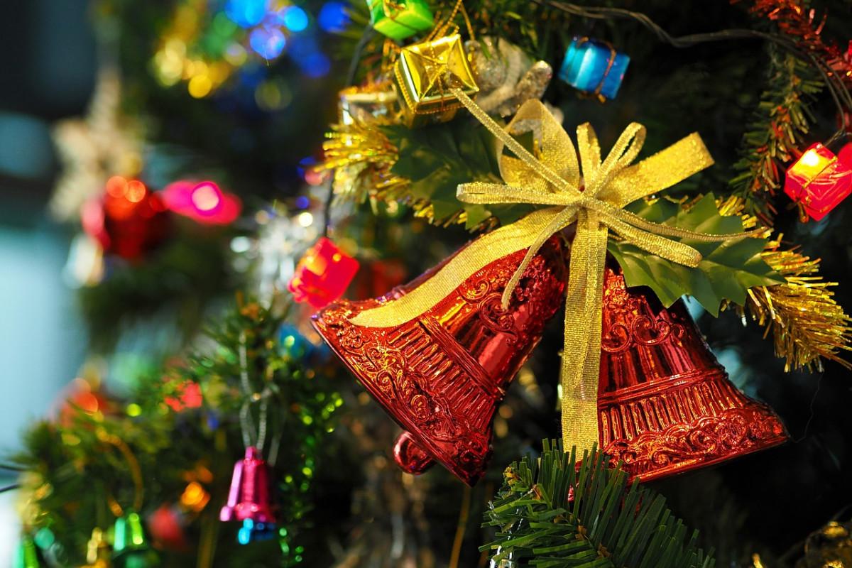 План новогодних и рождественских мероприятий в Биробиджане