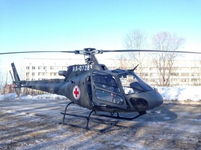 Вертолетные площадки могут появиться в районах ЕАО