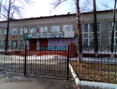 Школу № 11 закрыли на карантин в Биробиджане