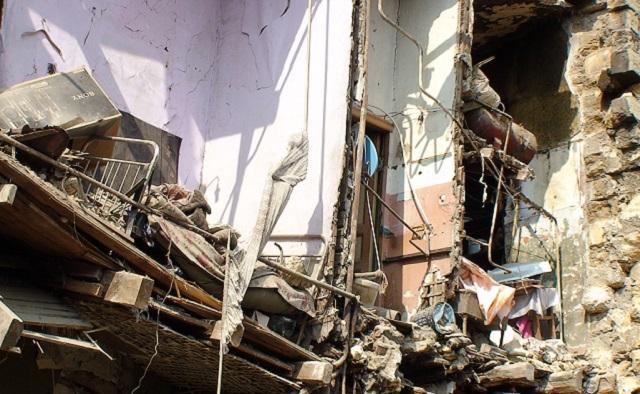 Еще один погибший найден под развалами дома в Магнитогорске