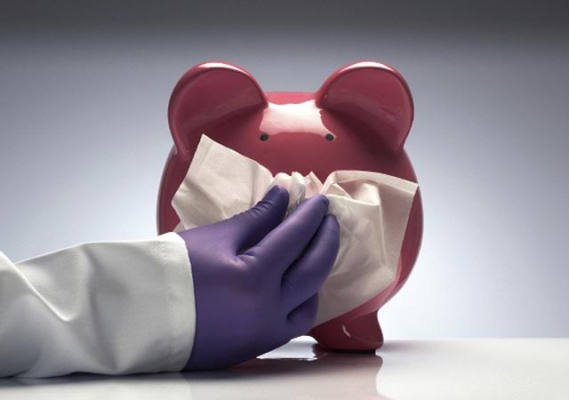 47 жителей ЕАО заразились свиным гриппом