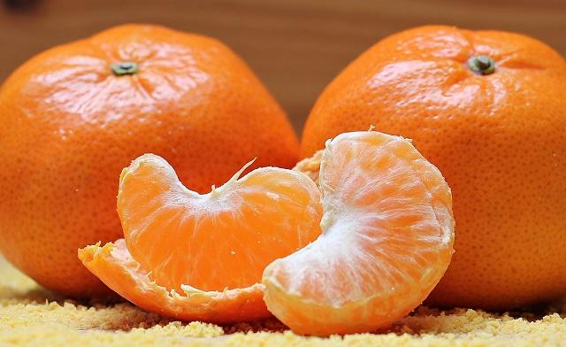 Диетолог рассказала, сколько мандаринов можно съесть в день