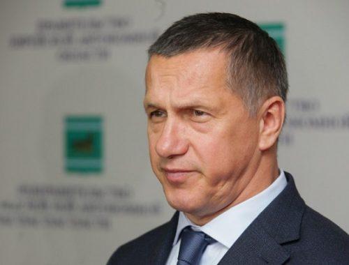 Трутнев обсудит с правительством снижение пенсионного возраста в ДФО
