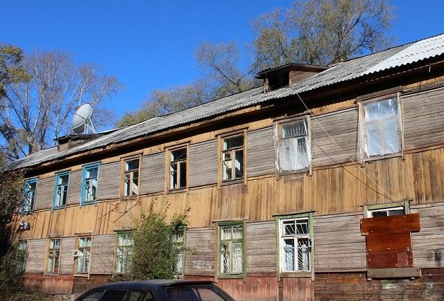 Депутаты Госдумы предложили расселять аварийные дома за счет ипотеки