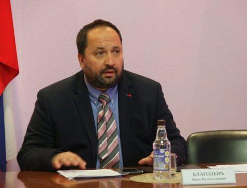 Суд продлил арест бывшего вице-премьера правительства ЕАО