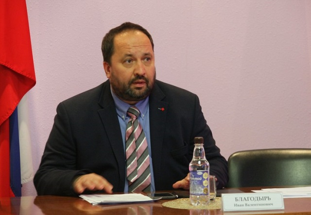 Суд продлил арест бывшему вице-премьеру правительства ЕАО