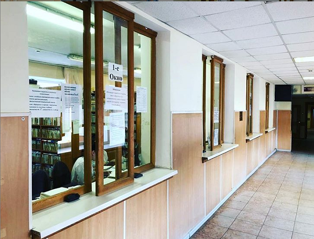 Попасть на прием в областную и детскую поликлиники можно будет 4 и 7 мая