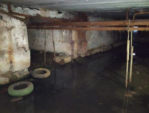 Без горячей воды остались малыши в детском саду в ЕАО