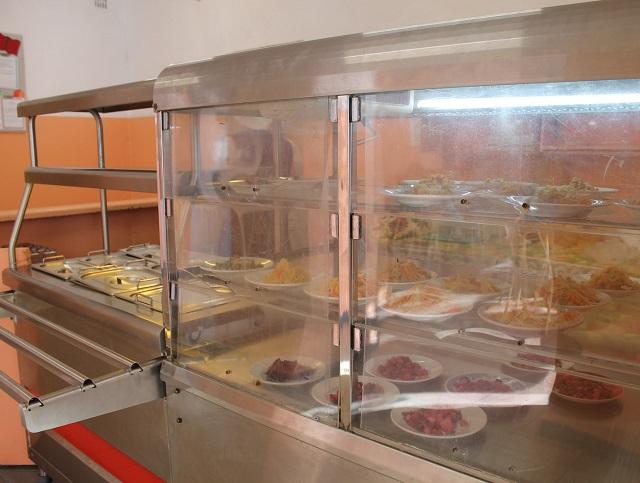 Увеличить расходы на школьные обеды предлагают в ЕАО