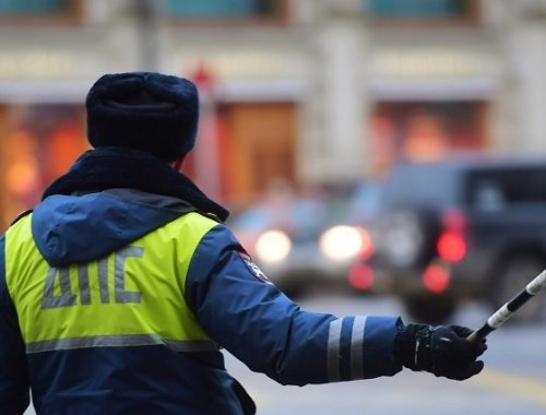 Штраф за превышение скорости хотят привязать к доходу водителя