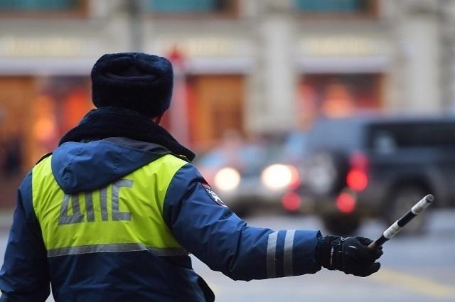 ГИБДД ЕАО объявила «охоту» на неплательщиков штрафов