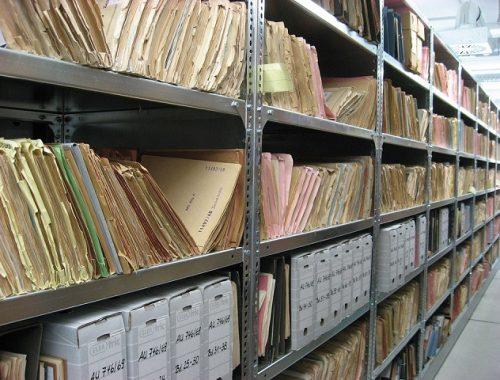 Государственный архив ЕАО проведет день открытых дверей
