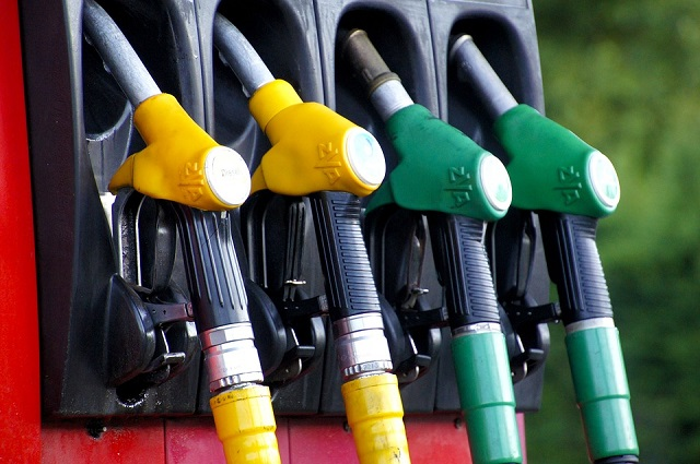 Эксперты оценили доступность бензина для жителей ЕАО